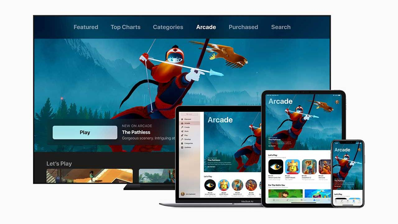 Apple Arcade annual subscription launches: Here's why you want it