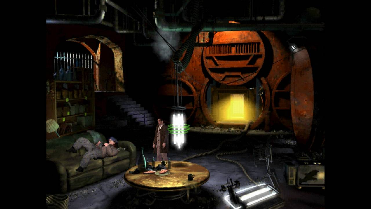 GOG gives long-lost Blade Runner adventure game a new lease on life