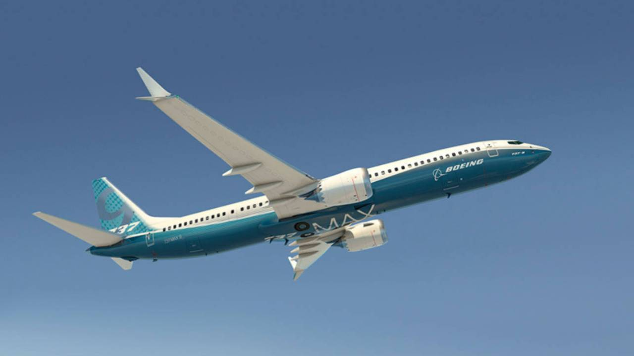 Boeing 737 MAX production suspended as safety tests drag