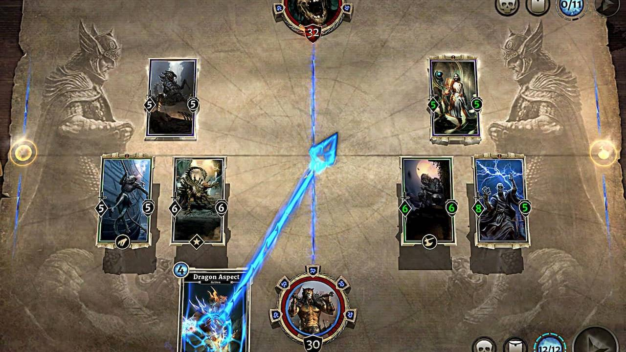 Bethesda halts The Elder Scrolls: Legends development