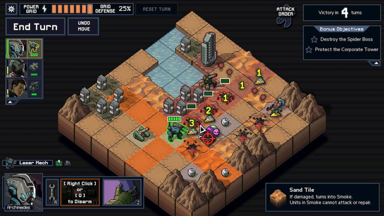 Epic Games Store's latest free game is an indie strategy gem