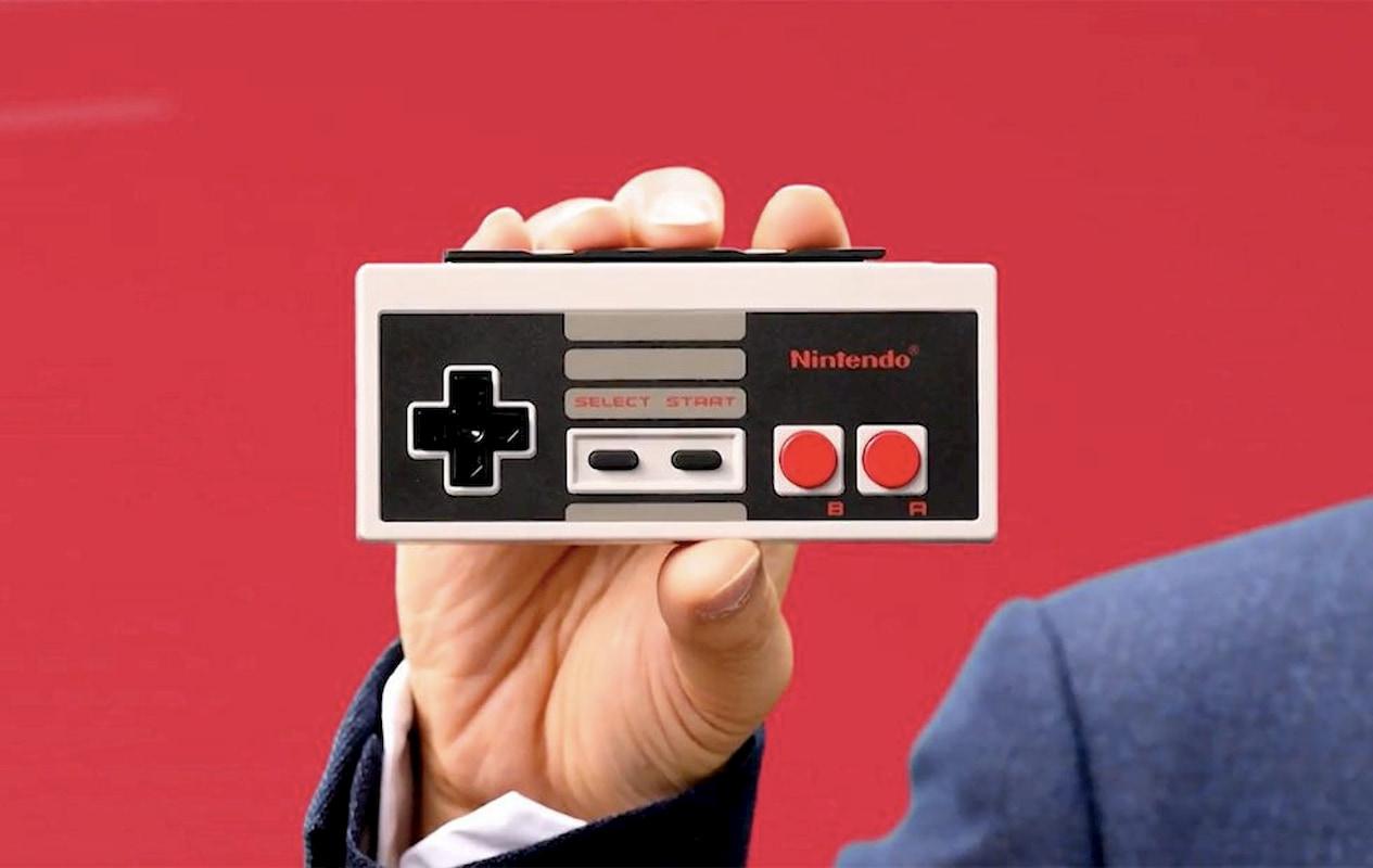Nintendo Switch Online Nes Controllers Get A Big Price Cut Slashgear