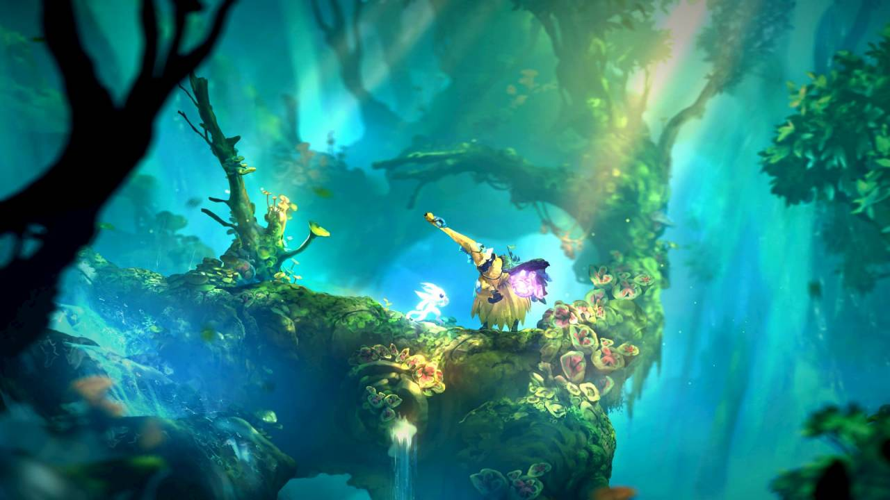 Ori and the Will of the Wisps hit with a small delay