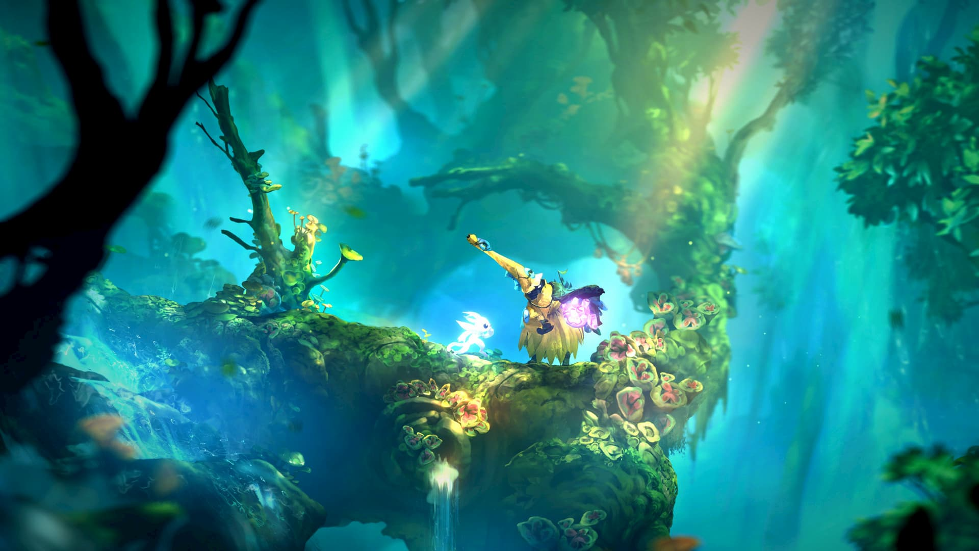 Ori and the Will of the Wisps hit with a small delay - SlashGear