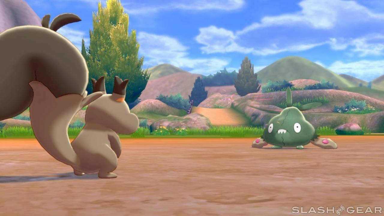 Pokemon Sword and Shield players can now snag special Poke Balls