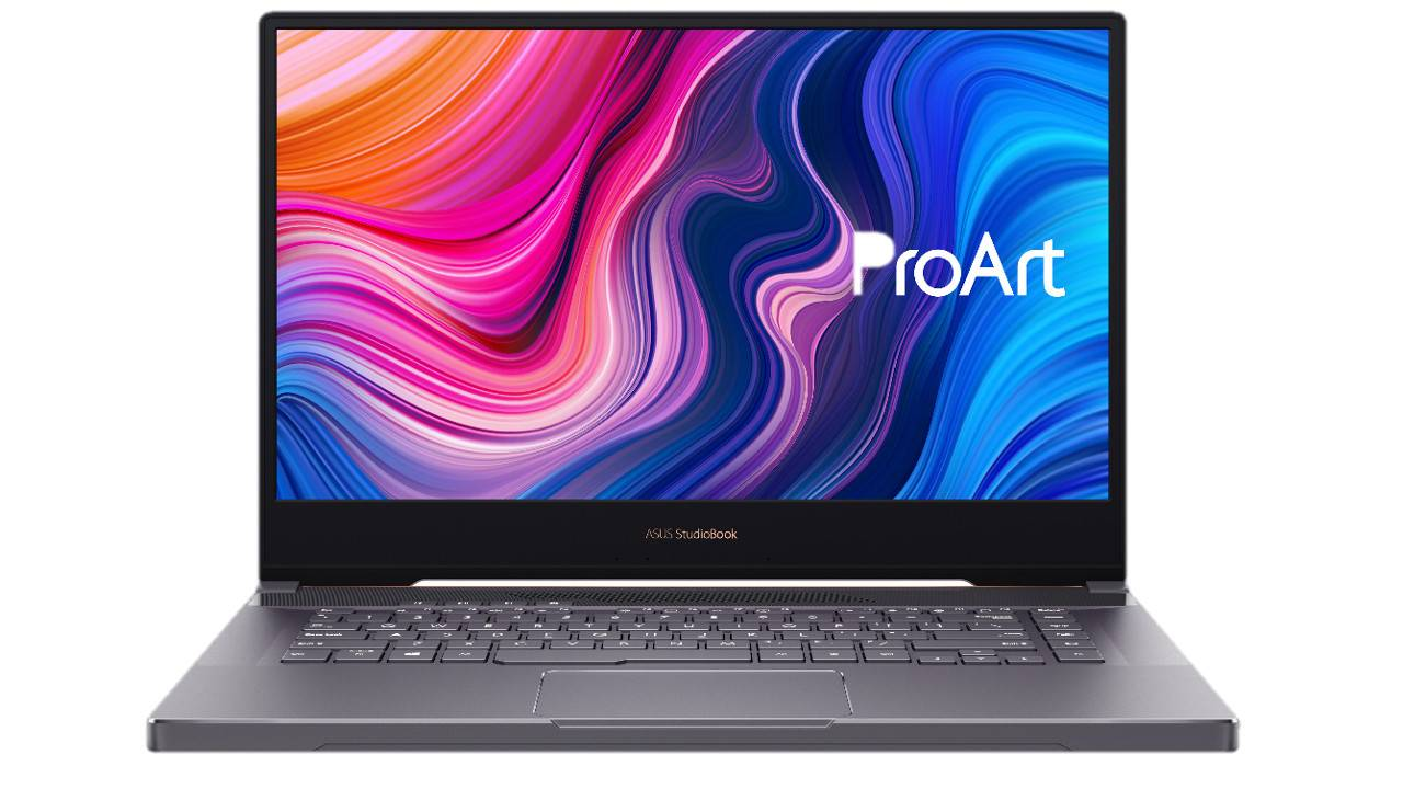 ASUS ProArt StudioBook Pro 15 launches with serious hardware and a high price