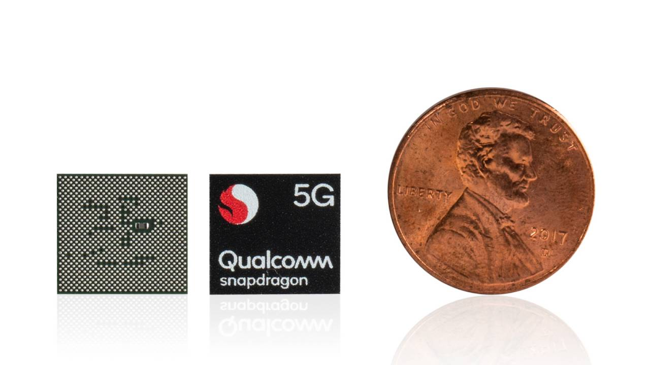 Snapdragon just revealed its modem play to make 5G phones more affordable
