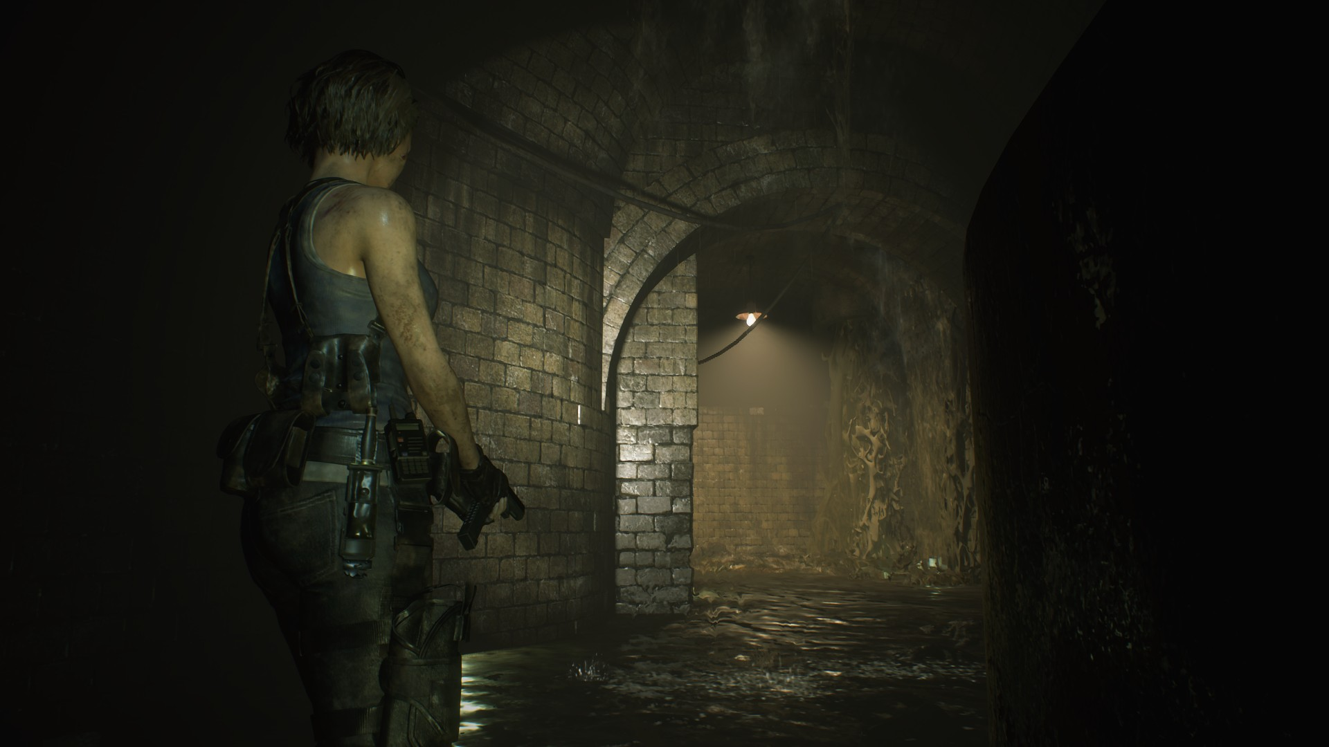 Resident Evil 3 Remake Confirmed As State Of Play S Big Reveal