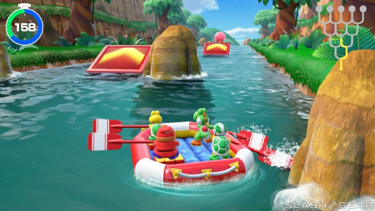 Super Mario Party is one of Switch's biggest missed opportunities