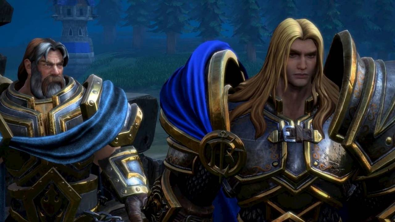 Warcraft 3 Reforged Finally Has A Release Date And Also A Delay