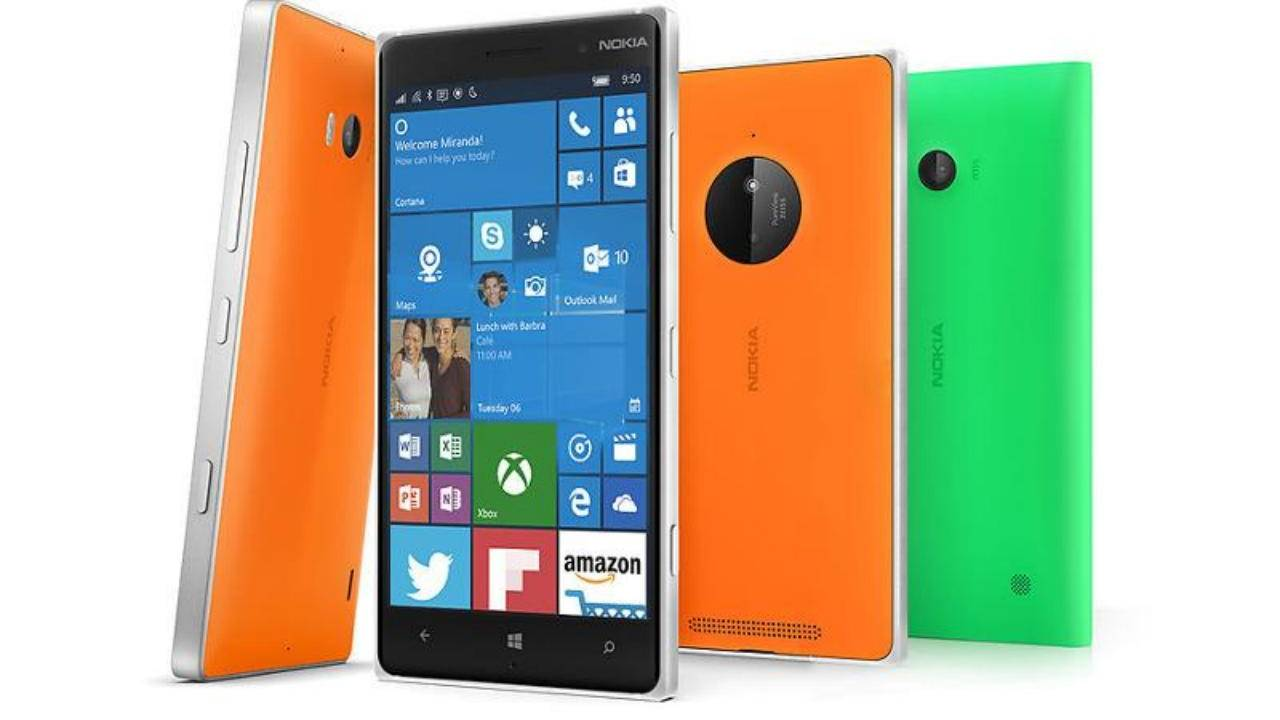 Windows 10 Mobile reaches its end of life on Tuesday