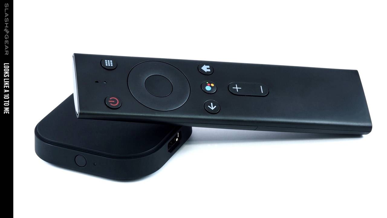 Google ADT-3 device revealed with Android 10 for Android TV