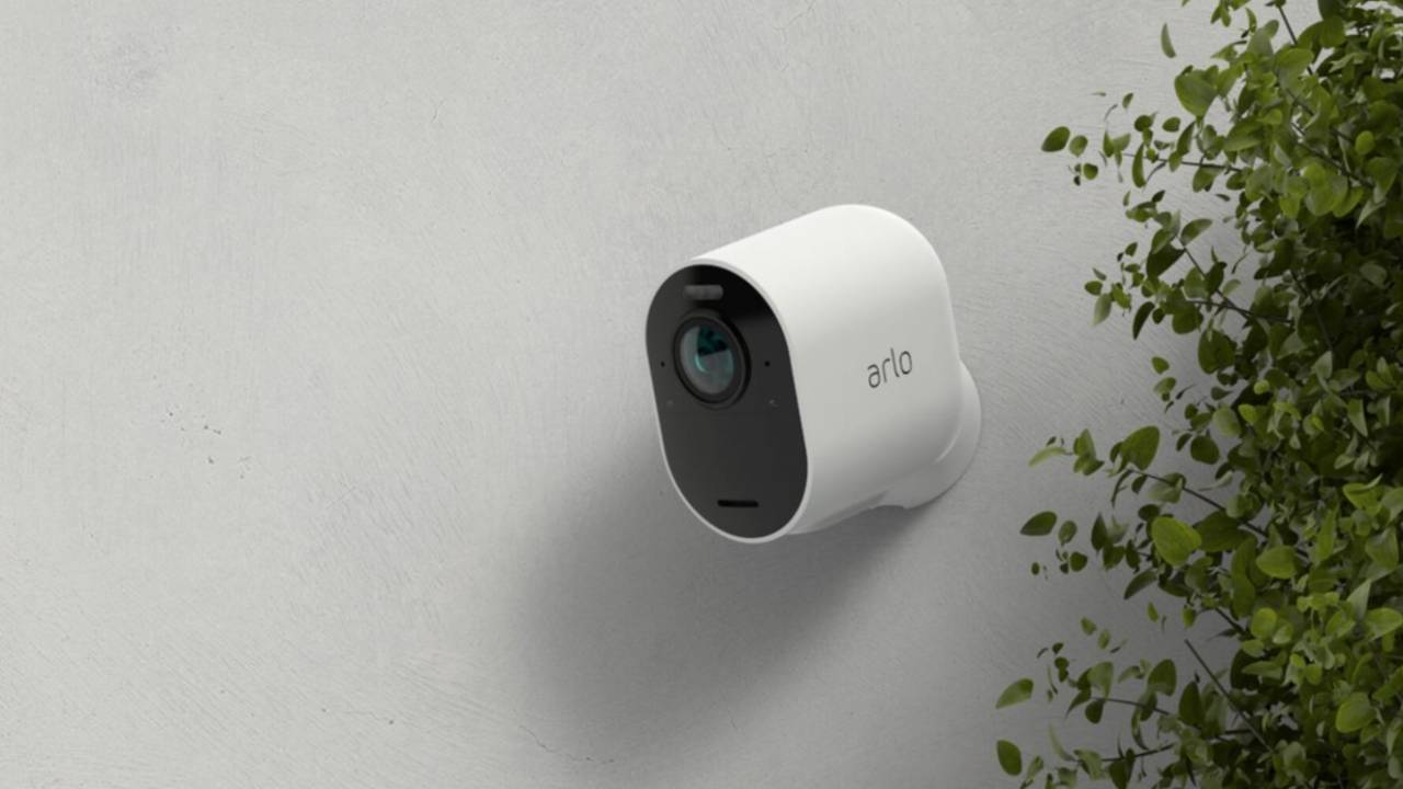 Arlo owners can now disarm security system using Alexa voice commands