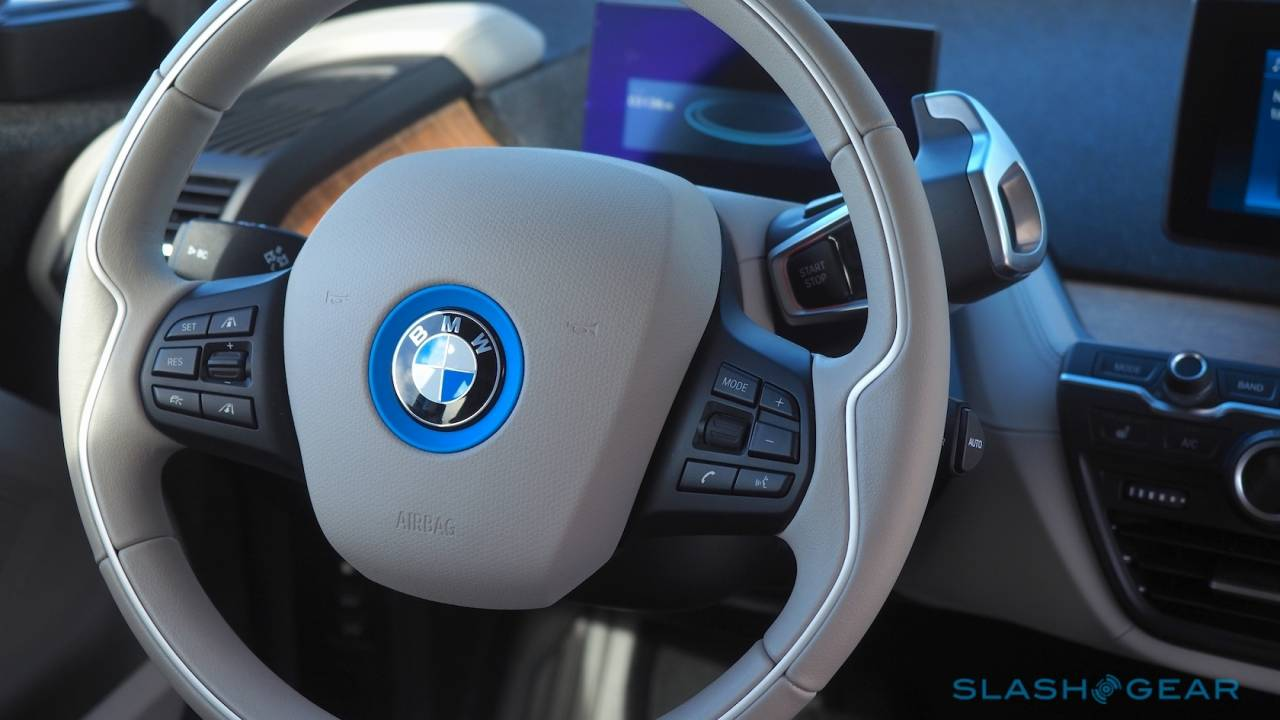 BMW reveals wireless Android Auto roadmap [Updated]