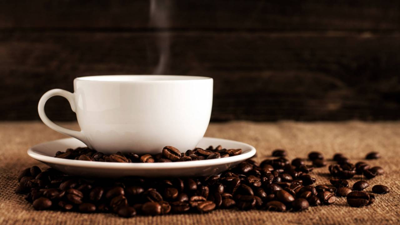 Study finds caffeine helps protect against the damage of a poor diet