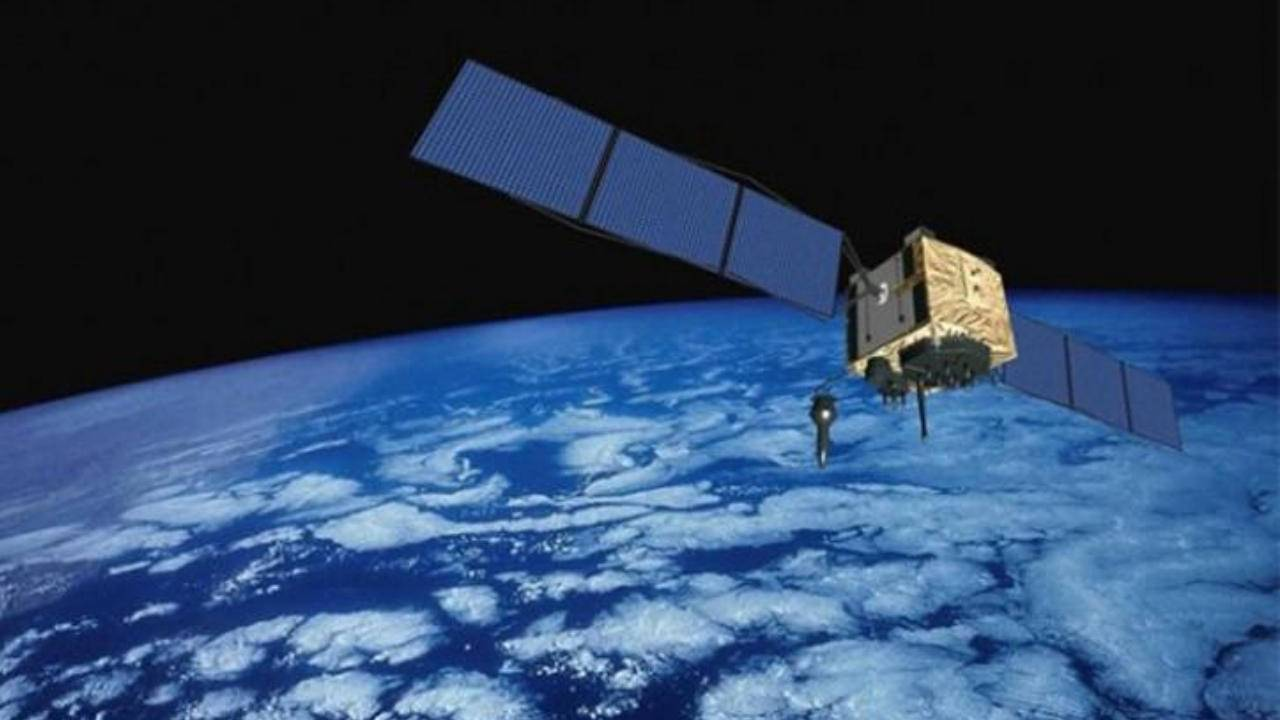 China GPS alternative will be completed by mid-2020