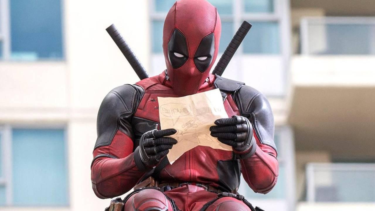Deadpool 3 is officially in progress at Marvel Studios