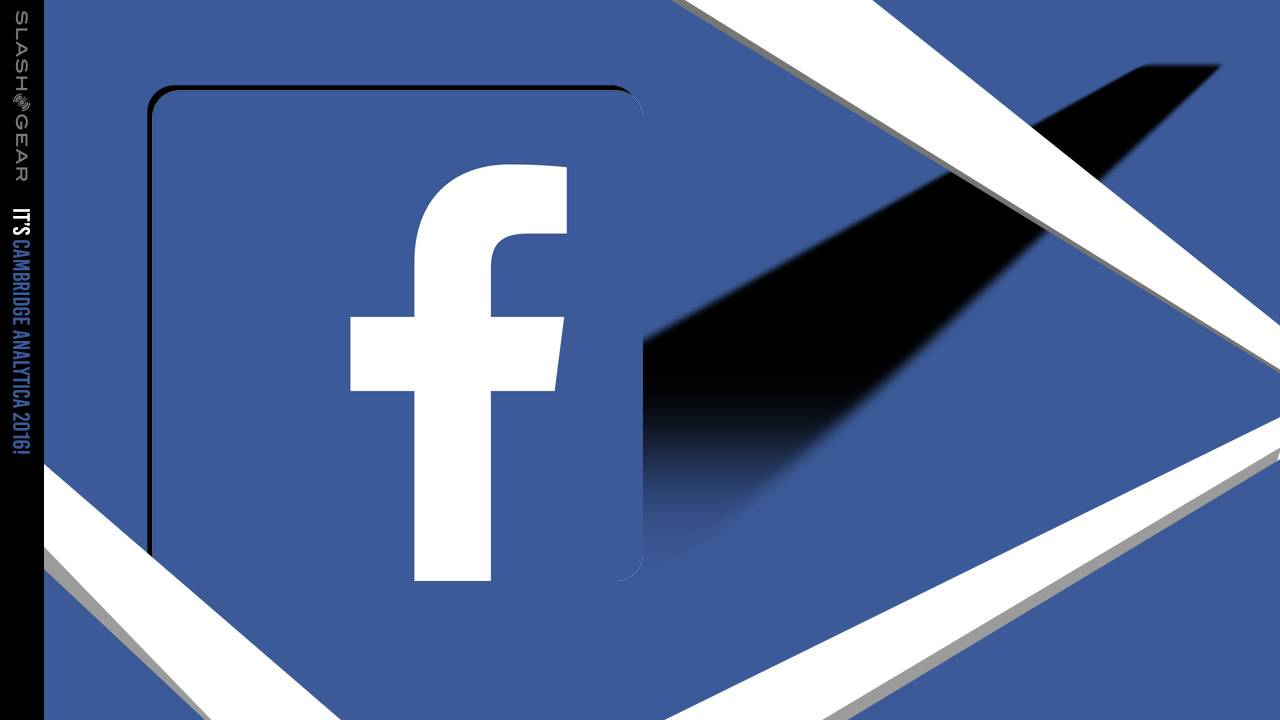 Facebook Cambridge Analytica FTC ruling, 4 years late and woefully inadequate