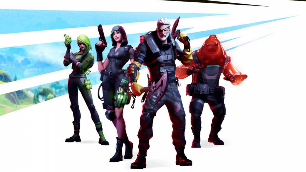 Epic squashes Fortnite annual pass rumor but confirms different leak