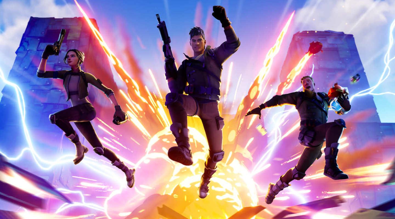 How To Make Creative Public Fortnite Fortnite Battle Lab Arrives Create Your Own Battle Royale Modes Slashgear