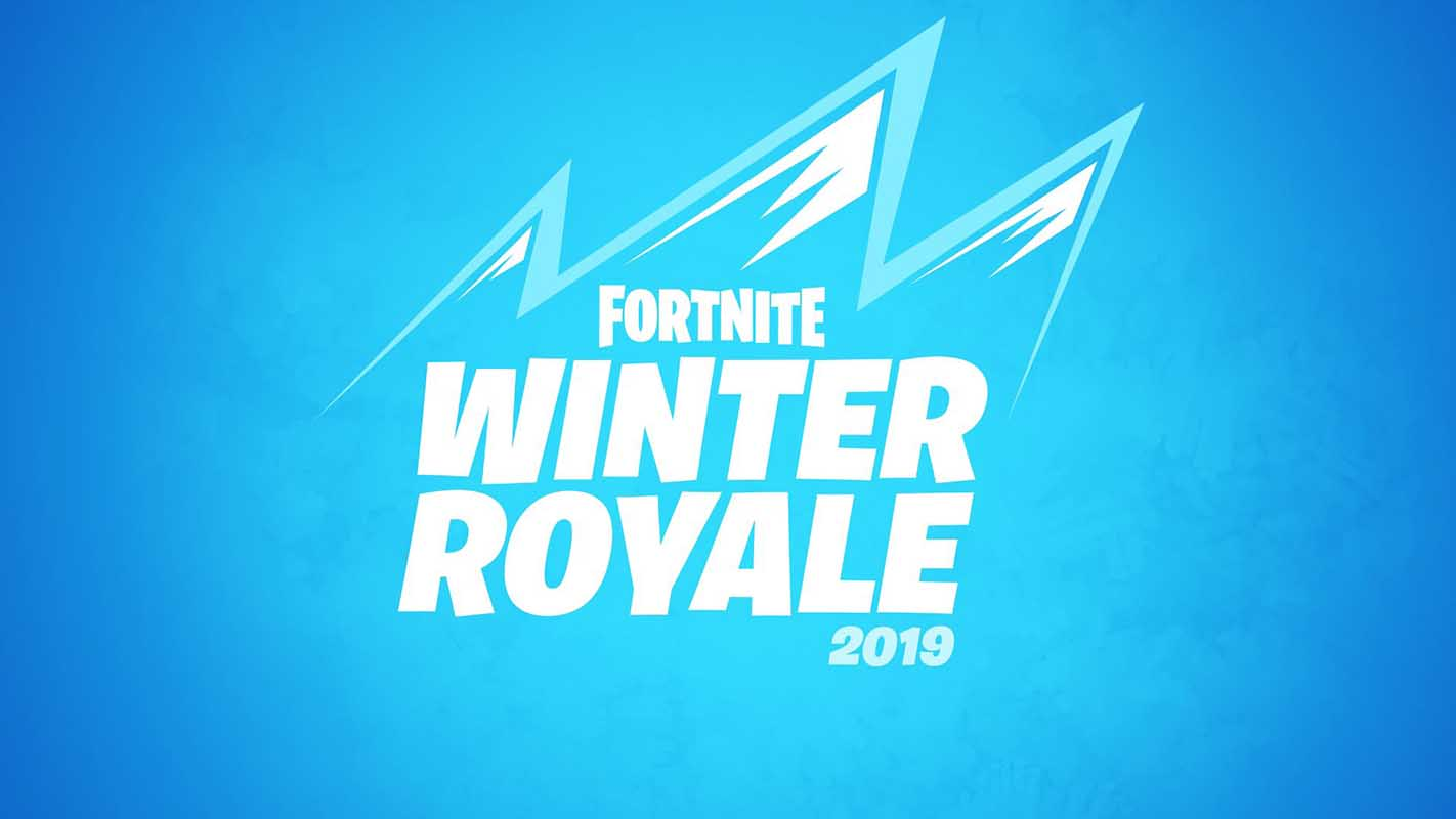 Fortnite Christmas Event Date 2019 Fortnite Winter Royale Duos Tournament Revealed With Huge Prize Pool Slashgear