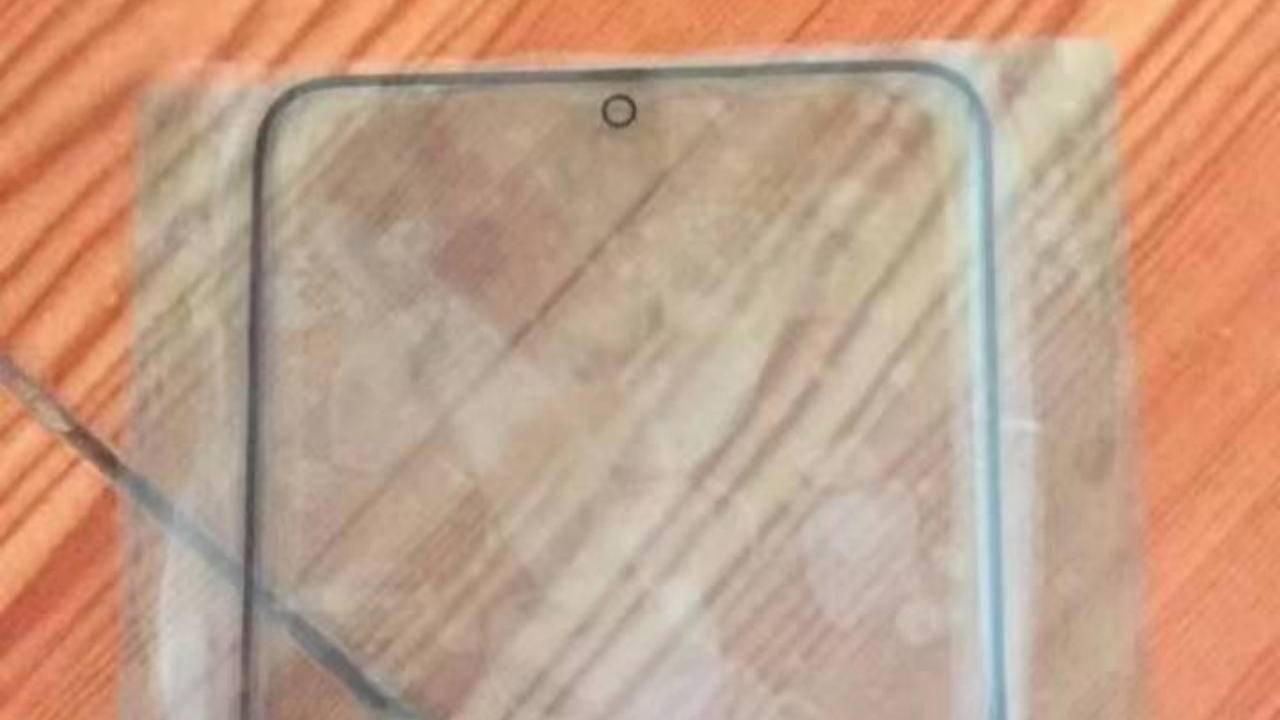 Galaxy S11 screen leak confirms a familiar face