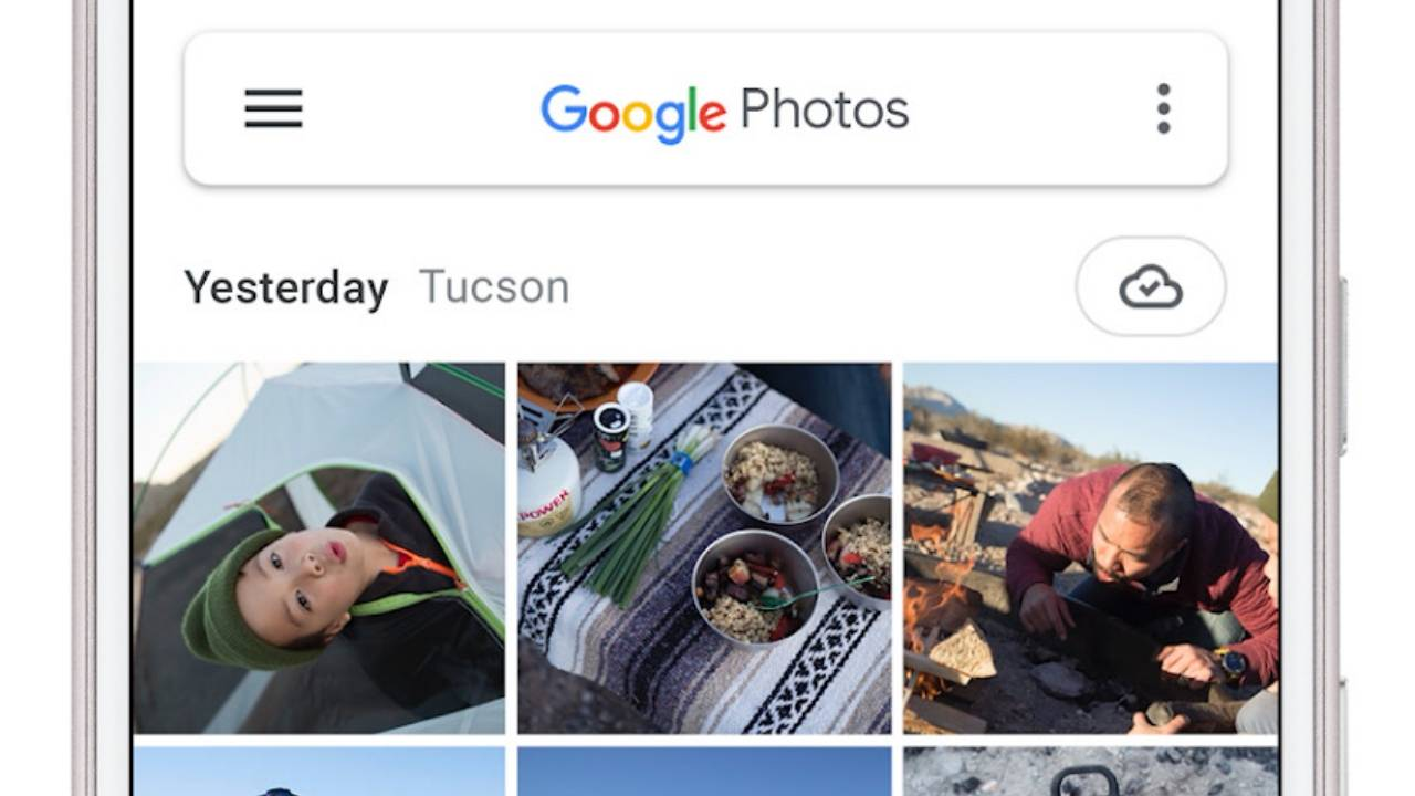 Google Photos video zooming is coming soon