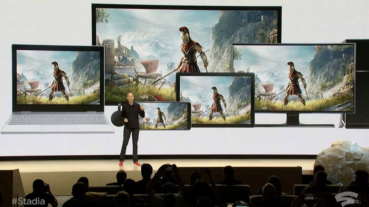 Google Stadia Web store holds clues to upcoming features