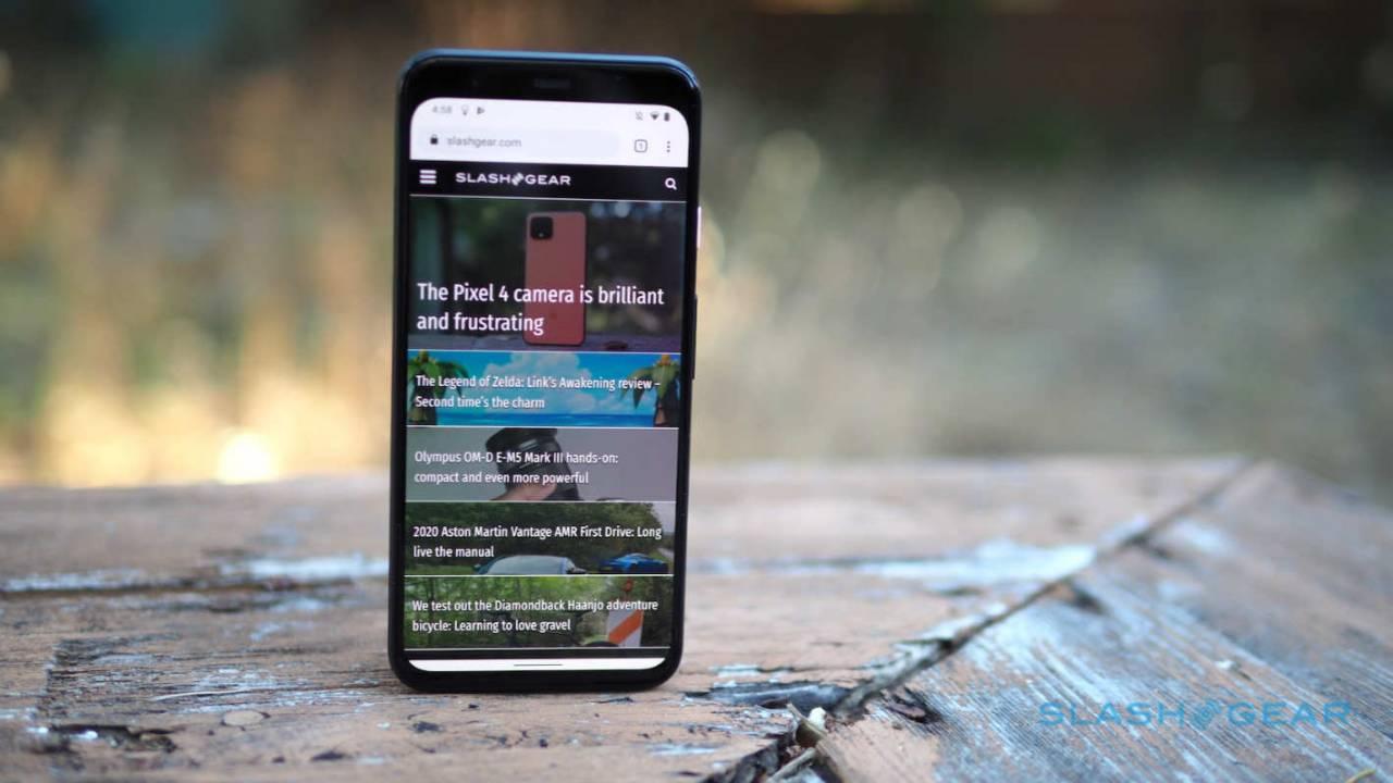First Pixel feature drop detailed: better video calls, robocall filter