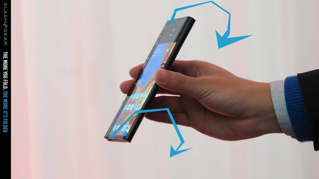 Huawei Mate Xs foldable phone release date and Kirin 990-led details