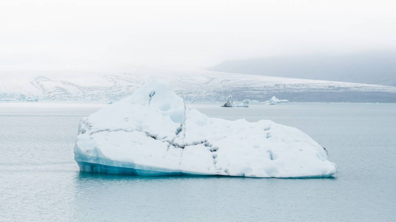 Greenland's ice is melting much faster than we thought – that's a huge problem