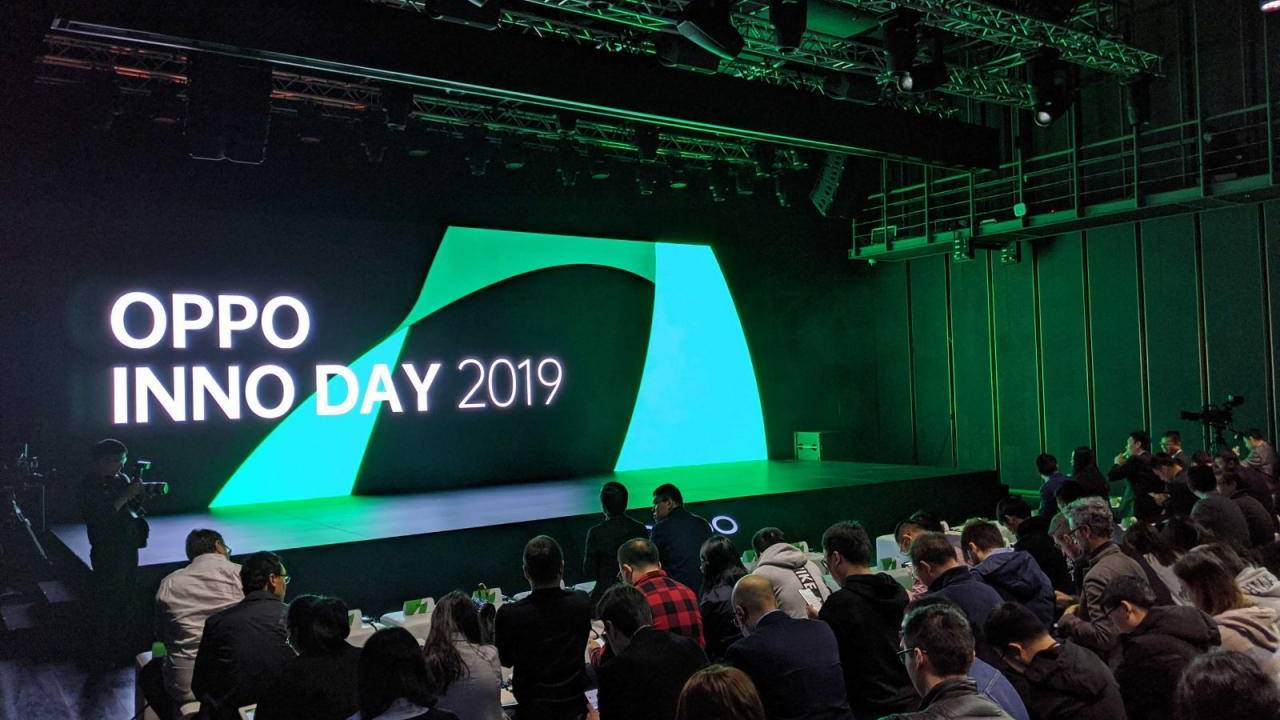 OPPO attempts to grow beyond smartphone boundaries with 5G, AR, and IoT