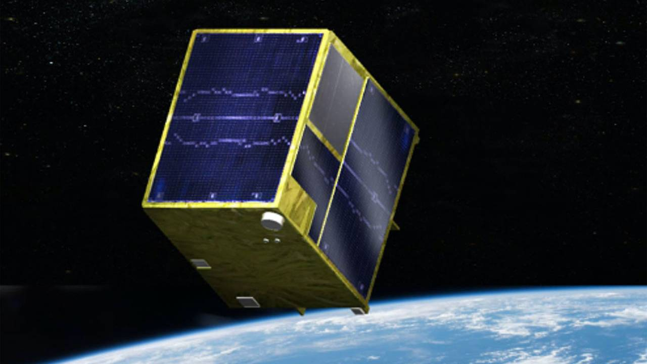 Japan's affordable constellation satellite plan gets a launch window