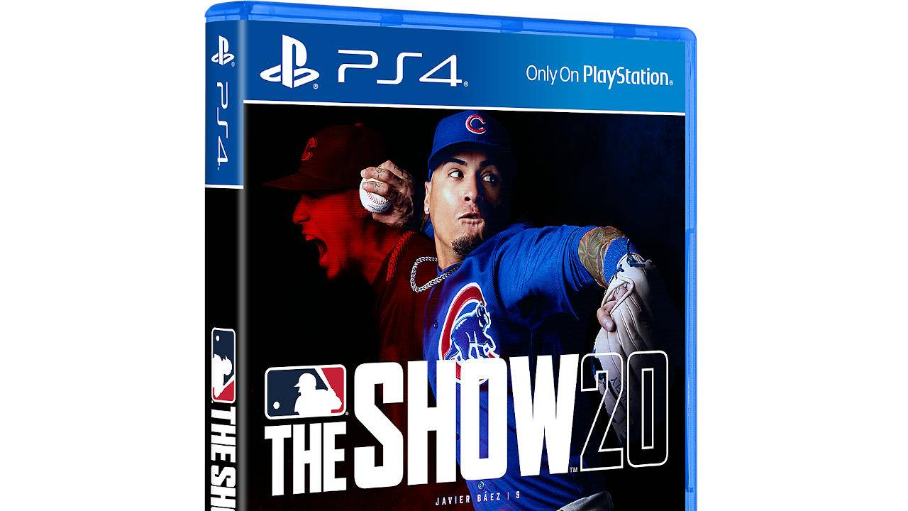PlayStation-exclusive MLB The Show coming to other consoles