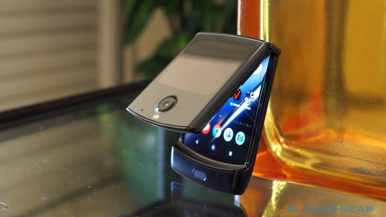 "Motorola Razr delayed: ""Demand has been high"" for foldable phone"