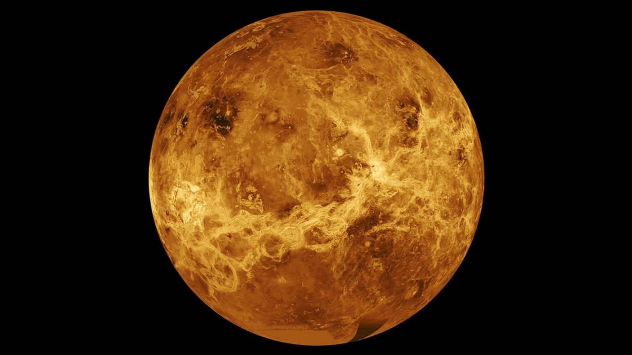 NASA may use balloons to study Venus because it's so inhospitable