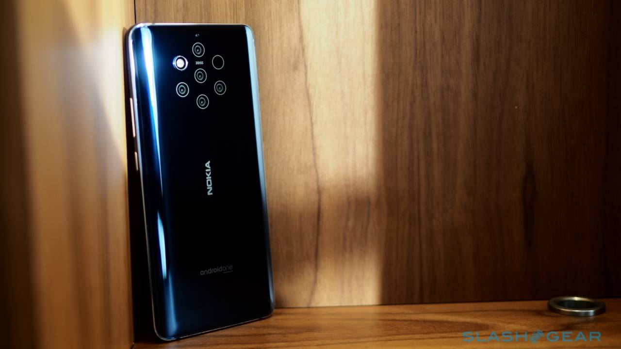 Nokia 9 PureView successor teased for 2020