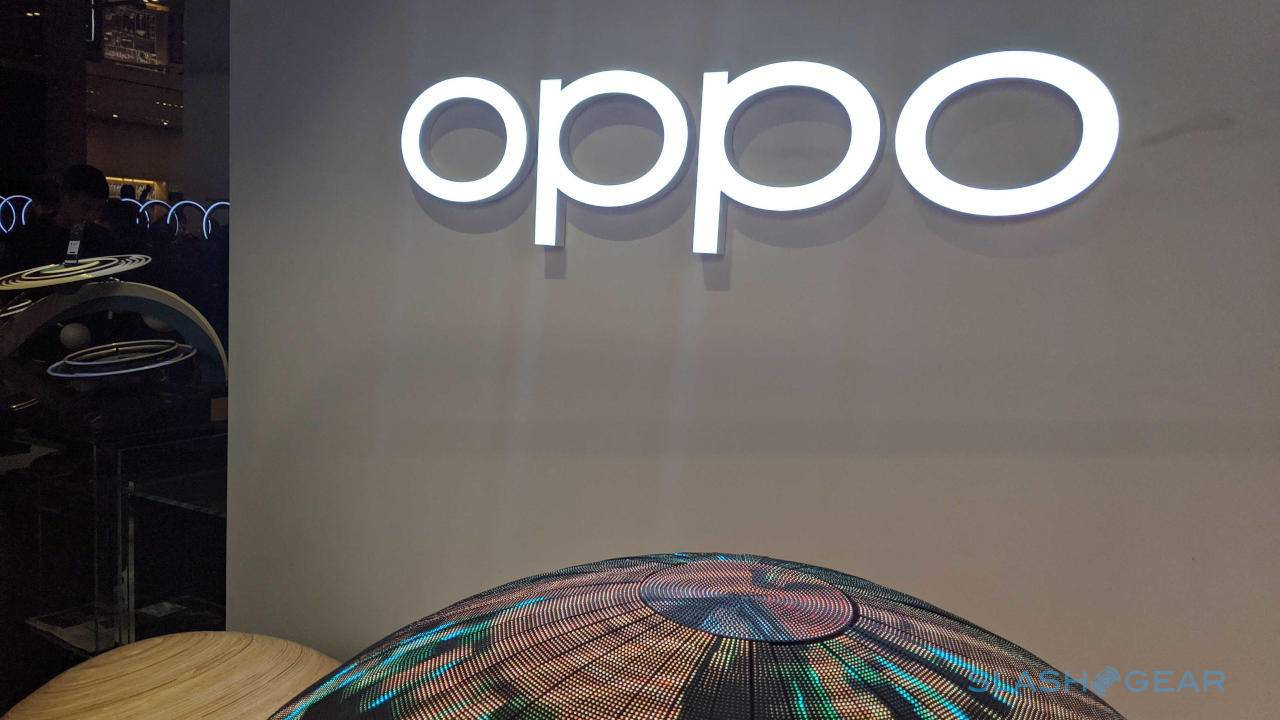 OPPO showcases mobile innovation for 2020 and beyond