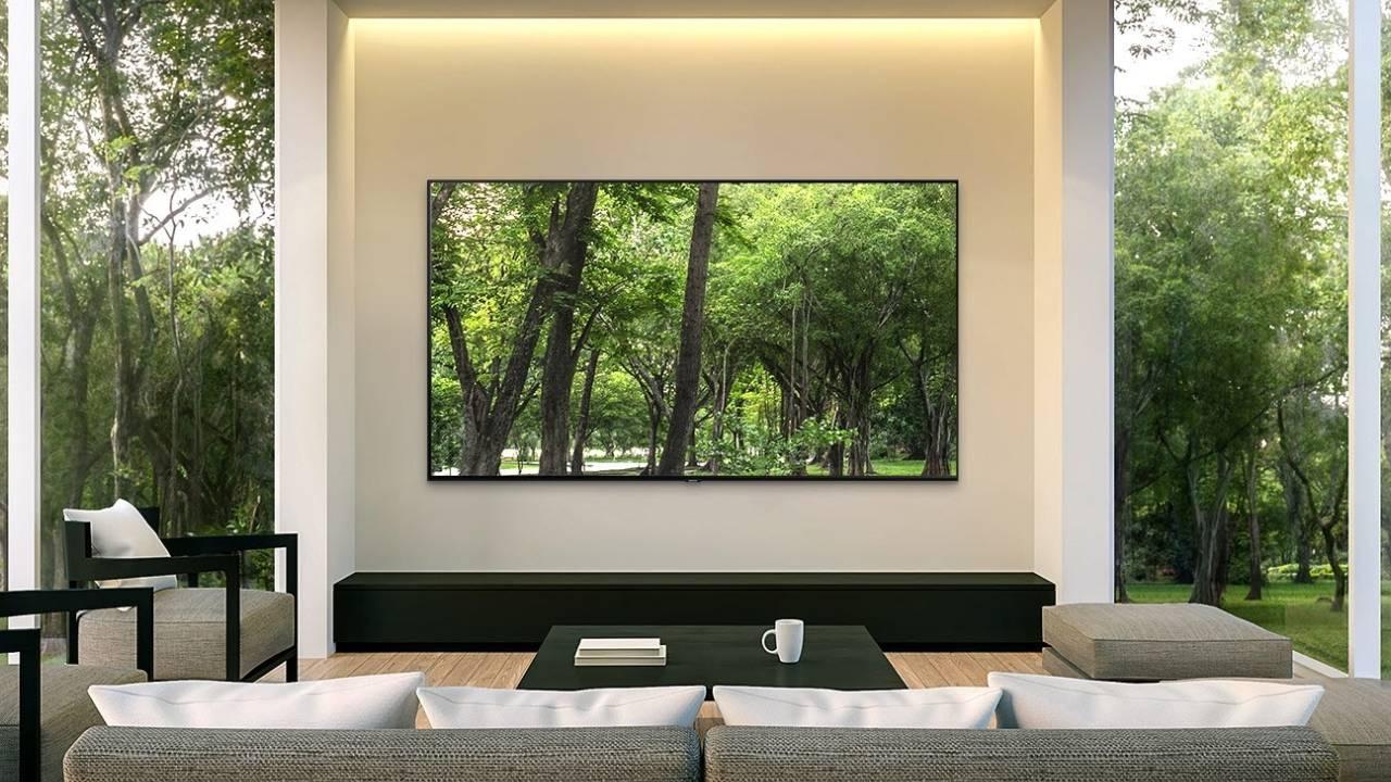 Samsung to show off true bezel-less TVs at CES 2020 next week