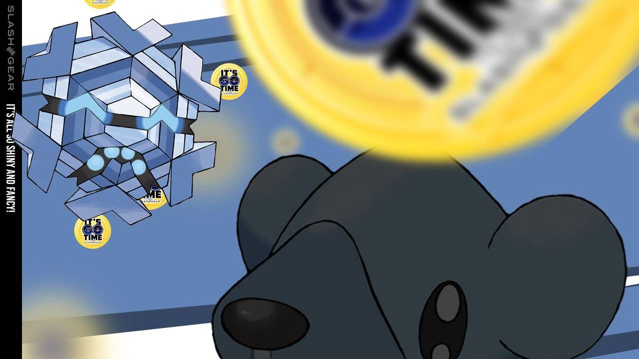 Pokemon GO this week: All the bonuses and Shiny Pokemon