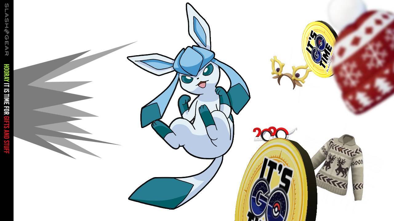Shiny Pokemon GO holiday update live: Prep for Eevee!