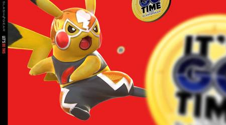 Pokemon GO code leak tips Hawlucha and/or Pikachu Libre!
