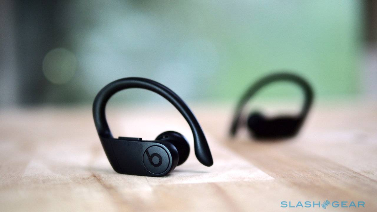 iOS 13.3 reveals details on Apple's upcoming Powerbeats4 earbuds