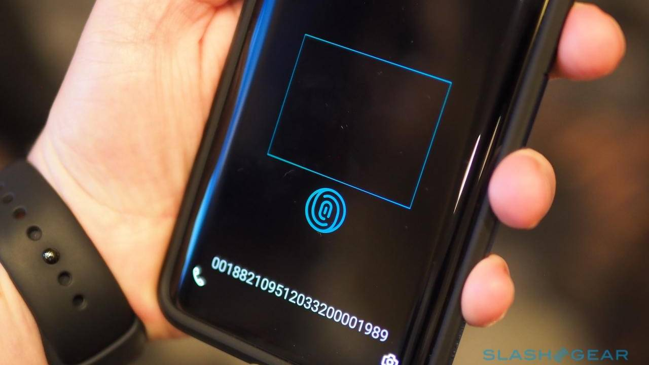 iPhone 12 with Qualcomm in-display fingerprint scanner makes no sense