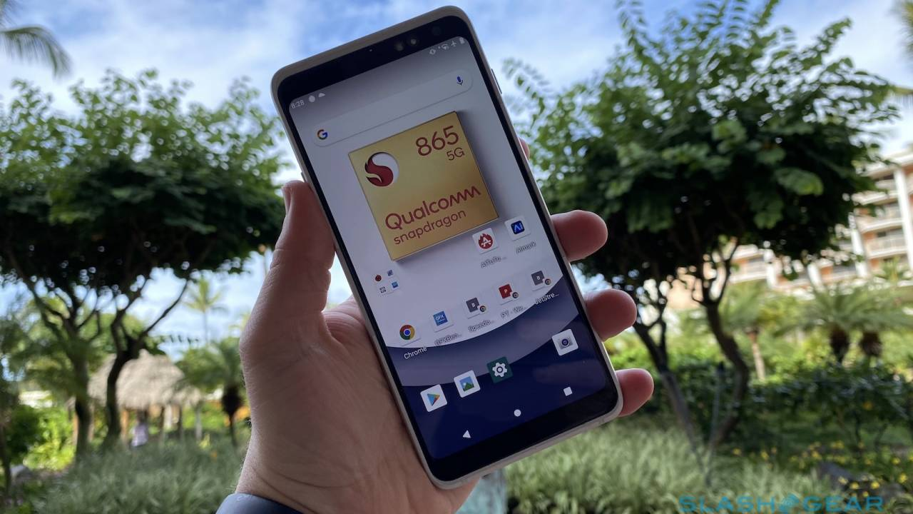Qualcomm's big Snapdragon 2020: The 5G, the chips, the wildcard