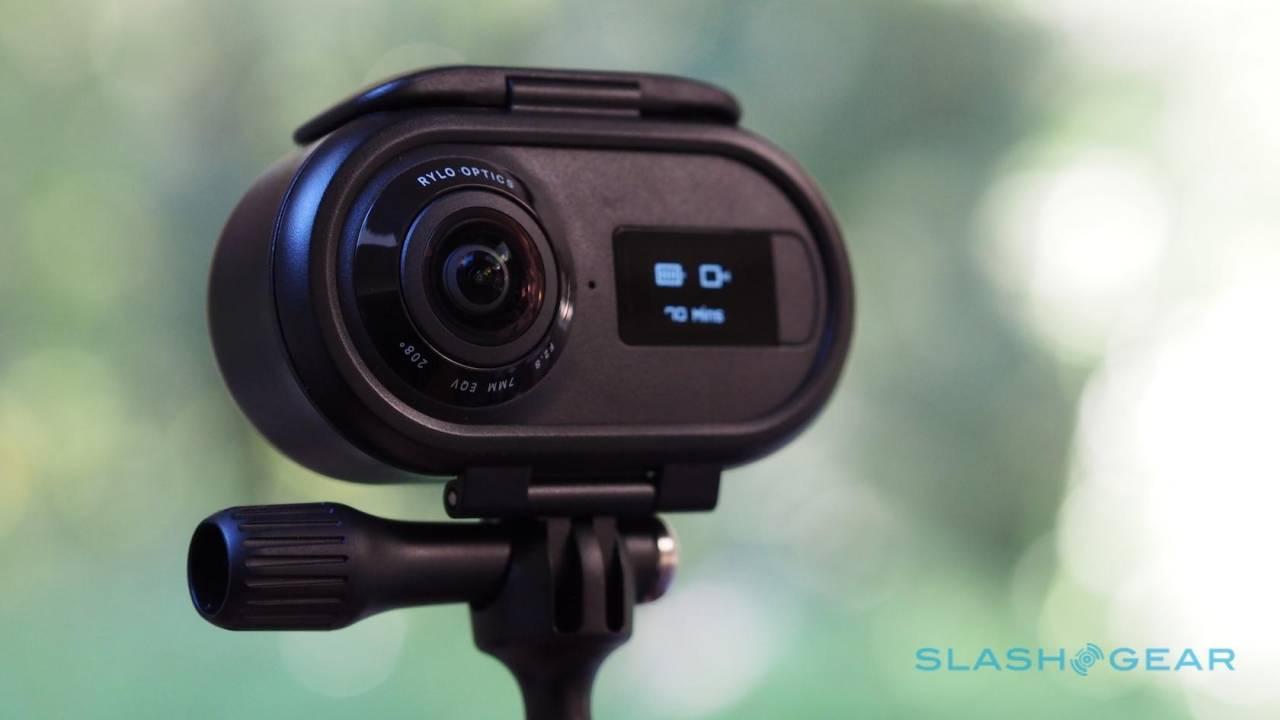 VSCO buys Rylo, the company behind a tiny 360-degree camera