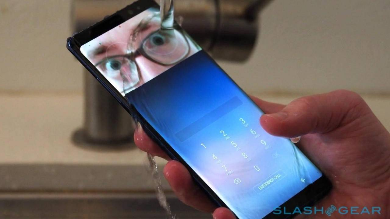Galaxy S11 face recognition speculation would be a miracle if true