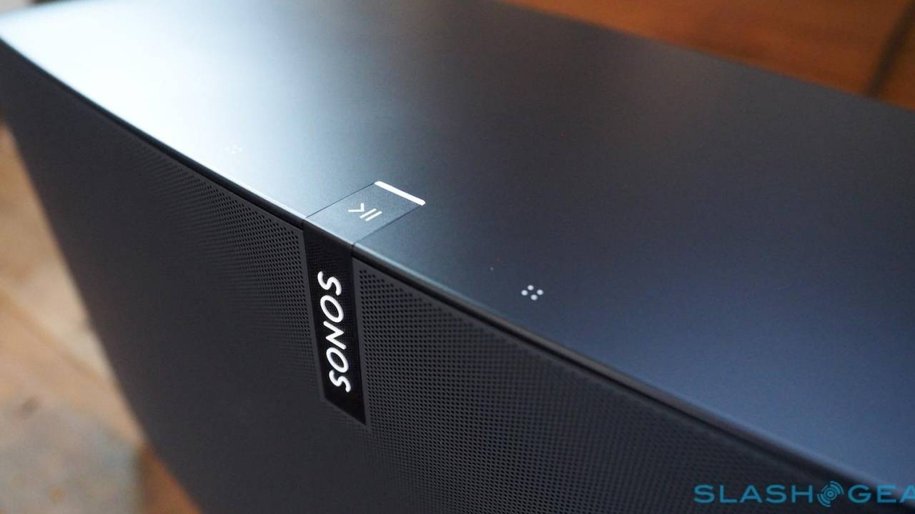 Sonos Recycle Mode bricks still usable devices to trade up to a new one