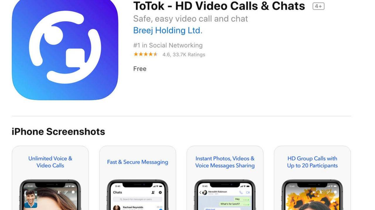 ToTok messaging app is the latest tool in government-sanctioned espionage