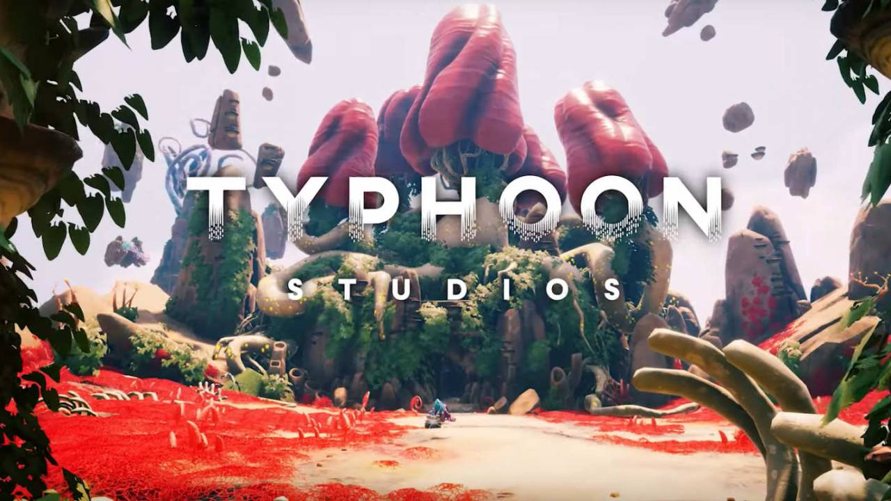 Google acquires Typhoon Studios to bolster its Stadia lineup